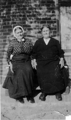 18 en zuster